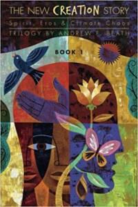 artistic book cover